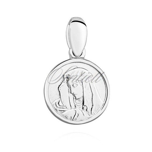Silver (925) pendant Blessed Virgin Marry