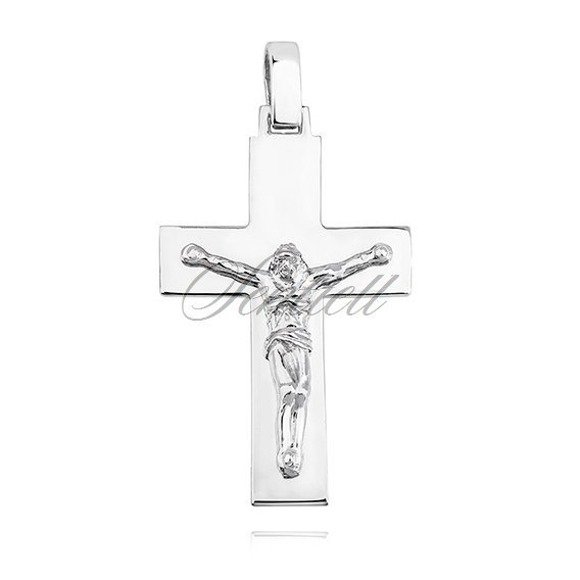 Silver (925) pendant cross