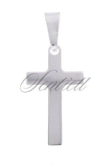 Srebrny krzyż (pr.925) krzyżyk